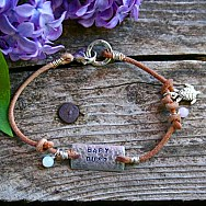 Talisman Fertility Bracelet