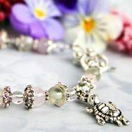 Victorian Fertility Bracelet